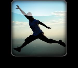 Confidence, Leap, Jump - MP910216400