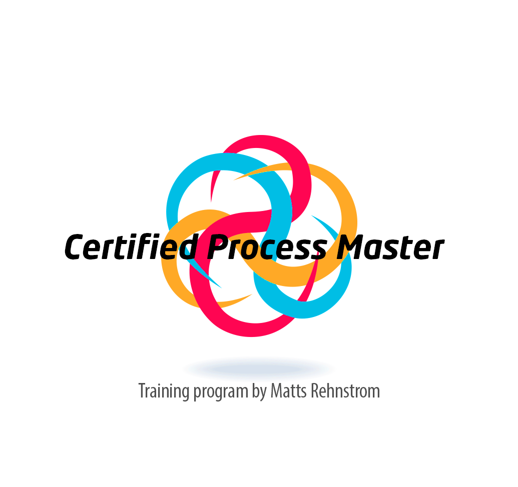 Certified Process Master