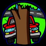 Car crash - MC900153782