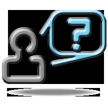 Icon, Question - MC900442000